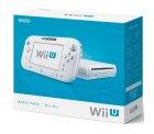 Nintendo Wii U Basic Pack (8GB) 231,95€ @ebay