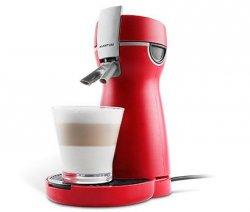 Original Cafemezzo Kaffeepadmaschine nur 12,97 + 4,97 Versand anstatt idealo 35,89€