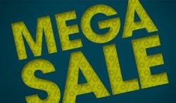 OTTO – Megasale mit bis zu 75% Rabatt