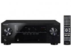 Pioneer VSX-527-K 7.2 AV Receiver mit AirPlay & DLNA inkl. Versand für nur 212,- € @hifishop24.de