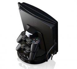 """Playstation Dockingstation """"TwistDock"""" von Vogel´s für nur 10,99€ inkl. Versand @Amazon"""