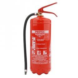 Protex PD 6 GA A B C Pulver-Feuerlöscher für 20€ @Dealclub