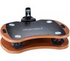 Skandika Home 300 Vibrationsplatte für effektives Körper-Training für nur 159,95 € inkl. Versand bei eBay