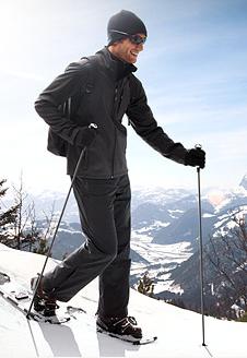 Ski-Sparsaison auf tchibo.de: Winterjacken und Skibekleidung stark reduziert