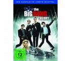The Big Bang Theory – Die komplette vierte Staffel für nur 14,97 € @Amazon