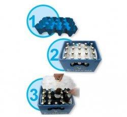 """Winterpreis: """"30 Minuten"""" Bierkastenkühler für 12,48 statt 19,80 €  @amazon"""