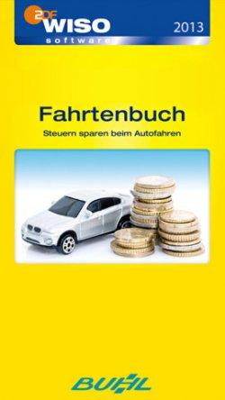 WISO Fahrtenbuch fürs iPhone Gratis statt 3,59€