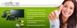 10 € Gutschein für Voelkner.de – MBW 100€ + 50% auf alle Fotobücher
