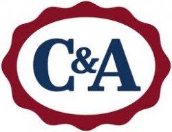 10% Rabatt auf das gesamte Sortiment von C&A und versandkostenfreie Lieferung