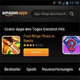 18 Pay-Apps für Android  kostenlos bei Amazon @chip.de