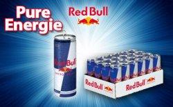 24 Dosen Red Bull inkl. Pfand & Versand nur 29,90€ (ca. 1,00€ / Dose)  @topdeals / flaschenalarm