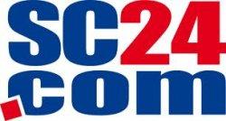 25% Gutscheincode [kein MBW] @SC24.com