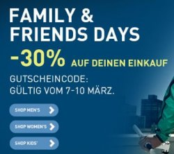 30% Gutscheincode für den PUMA Online Shop – nur vom 7. bis 9. März