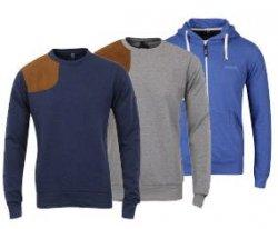 60% auf Bench Sweatshirts mit Gutschein @TheHut