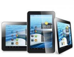 ~70x verkauft: Dual Core Tablet-PC mit Android 4.1 & 16GB Speicher für nur 139,95 Euro @eBay