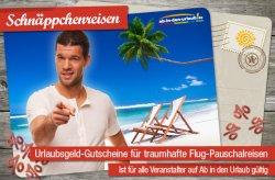 90€ Rabatt bei ab-in-den-urlaub.de durch Gutschein @shopping.de