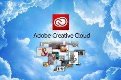 Adobe Creative Cloud bis 07.04.13 zum Studentenabopreis von 19,99€ statt 36,89€/Monat