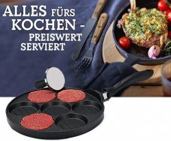 Alles fürs Kochen Tchibo Aktion bis 10.4 – bis zu 50% Rabatt, z.B. Messerblock für nur 14 Euro