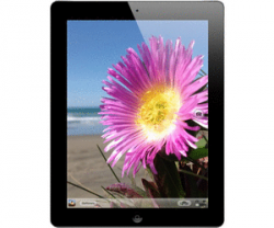 Apple iPad 4 16GB + 4G Schwarz oder Weiss SOFORT LIEFERBAR 549€ @i-mobile24.de