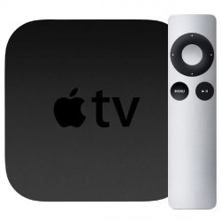 Apple TV 3 für 78€ inkl. Versand bei eBay