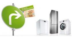 Bosch Haushaltsgeräte besonders günstig mit 50€ Rabatt-Aktion bei Amazon