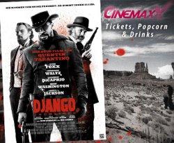 CineMaxX Kinotickets, Popcorn, Softdrinks mit bis zu 41% Rabatt bei DailyDeal.de