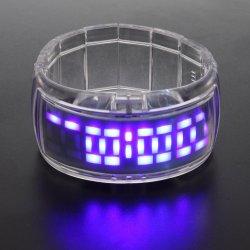 Coole stylische LED Armbanduhr nur ca. 5,75€ Inc. Versand @eBay