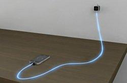 Cooles Smartphone Lauflicht Ladekabel (siehe Videolink)  6,17€ inc. Versand @eBay
