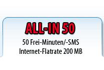 DeutschlandSim jetzt ohne Starterpaketpreis ! Flat im D-Netz ab 4,95€ im Monat