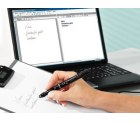 SILVERCREST Digitaler Kugelschreiber mit Software zur Handschrifterkennung 29,99€ statt 59,99€ bei lidl