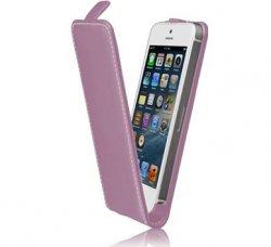 Echt-Leder-Case für`s iPhone 5 nur 1,00€  bei eBay.de