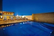 Eine Woche Vereinigte Arabische Emirate 4 Sterne mit Flug und Transfer für nur 308€ @ expedia