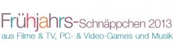 Frühjahrs-Schnäppchen 2013 @ Amazon! Ab 21.3 bis Ostermontag im Bereich Filme und Games!