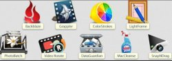 Für Mac Freunde MacUpdate.com bietet 9 Apps mit einem Gesamtwert von ca. 100€ kostenlos