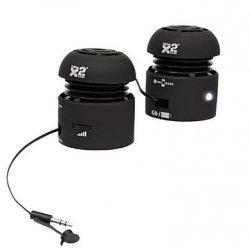 FX2 Mobile Speaker mit integriertem Li-Ion Akku 8,99€ inc. Versand