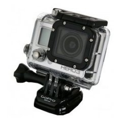 GoPro HERO3 Black Edition Outdoor-Actionkamera mit Gutschein für nur 379 € @Comtech – Text lesen!!!