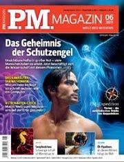 GRATIS: 1x P.M. Magazin, KEIN ABO !