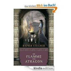 Gratis Fantasy Dreiteiler bei Amazon Normalpreis 5,75€ pro Buch – also 17,25€ gespart
