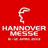 Gratiskarten für Industriemesse Hannover 08.-12.04.13