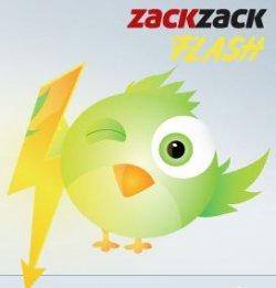 Heute zwischen 18 und 21 Uhr: Haushaltsgeräte-Flash bei ZackZack