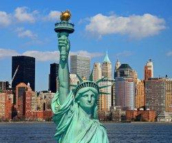 Hin- und Rückflug nach New York nur 430,58€ !