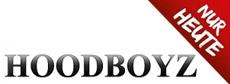 Hoodboyz - nur HEUTE