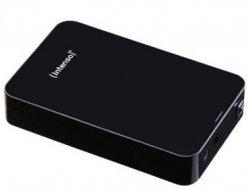 Intenso 3,5 MemoryCenter 2TB USB 3.0 Festplatte für 69,90 Euro + Versand @pearl | Preisvergleich: 77,80 €