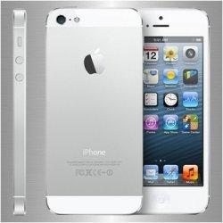 Iphone 5 16 GB White & Silver Edition 552€ / Vertrag für 4,95€ = rechnerisch 27,95€/Monat