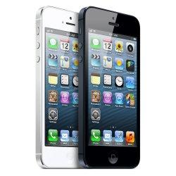iPhone 5 für 24,95€ im Monat mit Telekom Tarif 100 min.telef., 40 SMS, 200 MB Internetflat