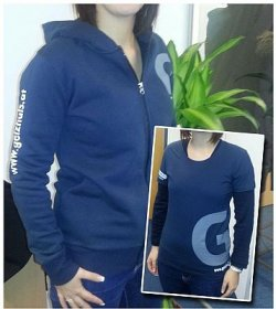 Kostenlos: T-Shirt UND Kapuzenpullover von Geizhals.de