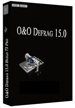 Kostenlose Vollversion O&O Defrag 15