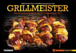 kostenloses Grillbooklet @einkaufaktuell-grillen.de