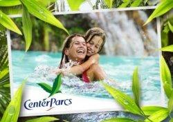Kurzurlaub in den Center Parcs mit 2 Pers. für 119 statt 270 € @Groupon.de