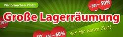 Lagerverkauf bei Voelkner mit bis zu 70% Rabatt